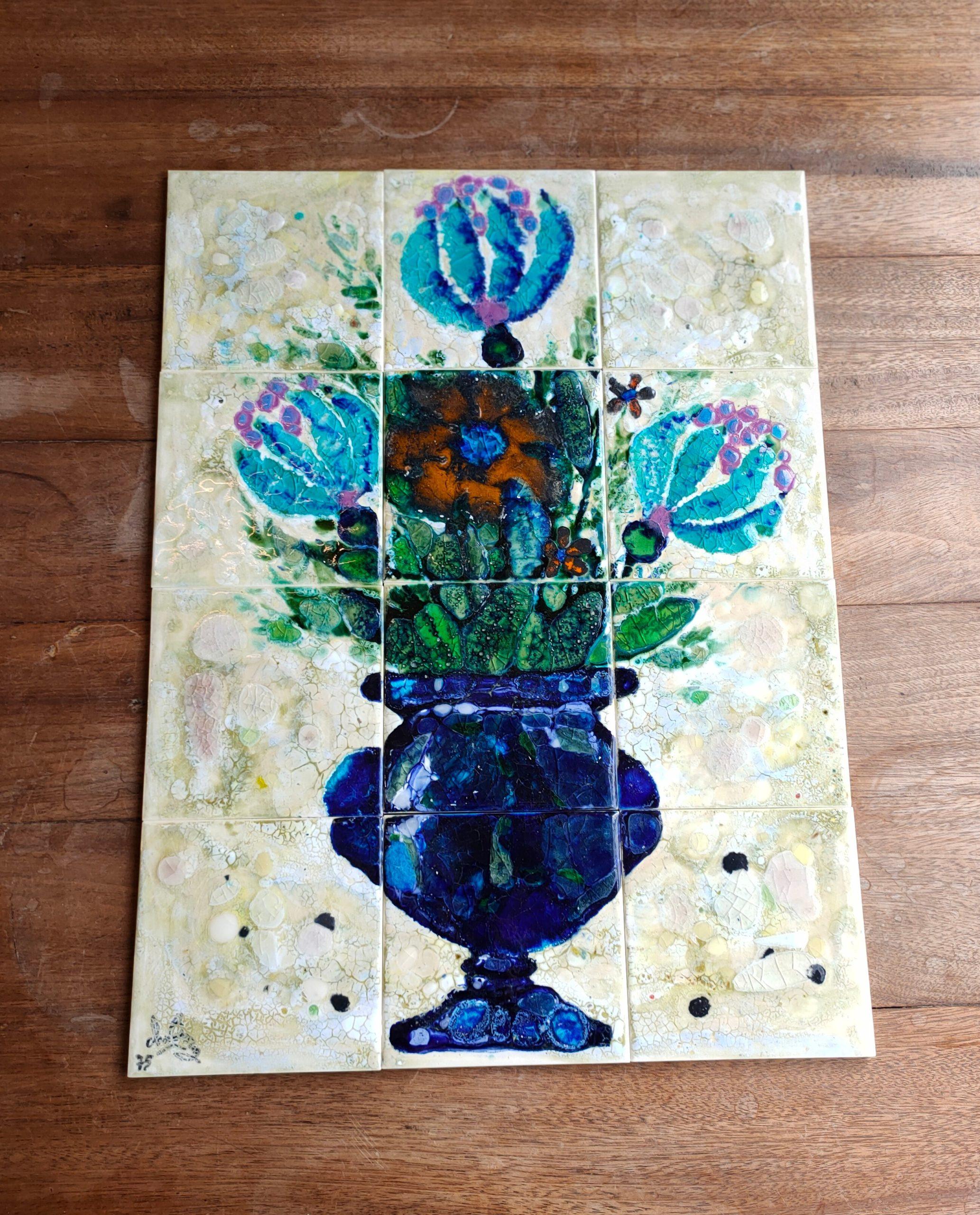 """Featured image for """"Carreaux décoration murale"""""""